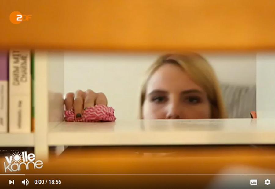 Achtsmakeit-im-Leben-ZDF Video